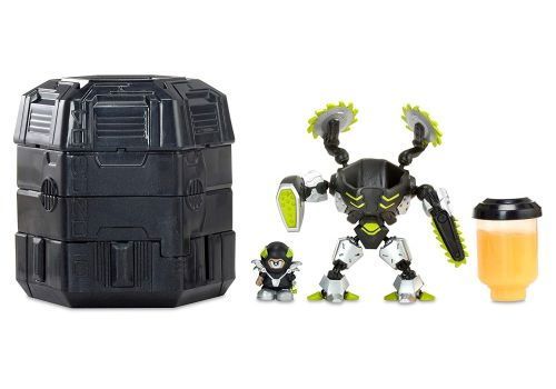پک شانسی فیگورهای Ready 2 Robot  سری 1, image 5