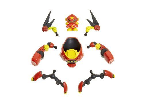 پک شانسی فیگورهای Ready 2 Robot  سری 1, image 9