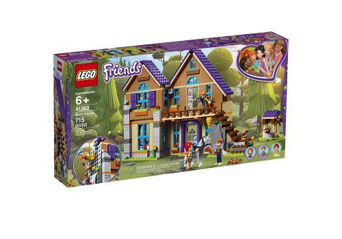 لگو مدل خانه میا سری فرندز (41369), image 1