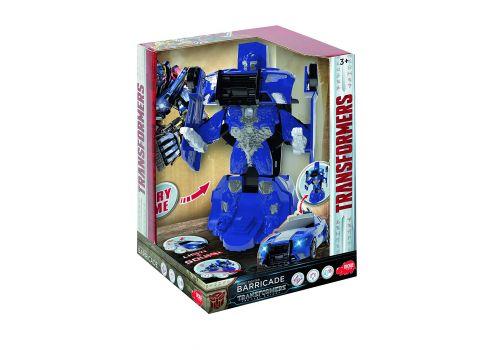 ربات 24 سانتی ترنسفورمرز جنگجو Barricade, image 4