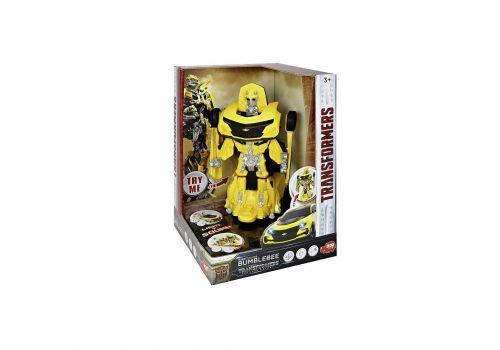 ربات 24 سانتی ترنسفورمرز جنگجو Bumblebee, image 5
