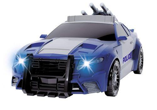 ربات 24 سانتی ترنسفورمرز جنگجو Barricade, image 5