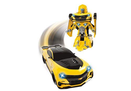 ربات 24 سانتی ترنسفورمرز جنگجو Bumblebee, image 2