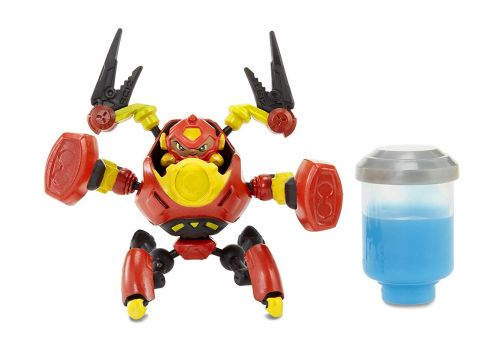 پک شانسی فیگورهای Ready 2 Robot  سری 1, image 14
