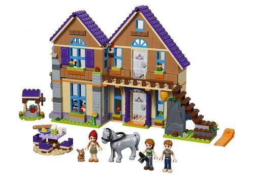 لگو مدل خانه میا سری فرندز (41369), image 6