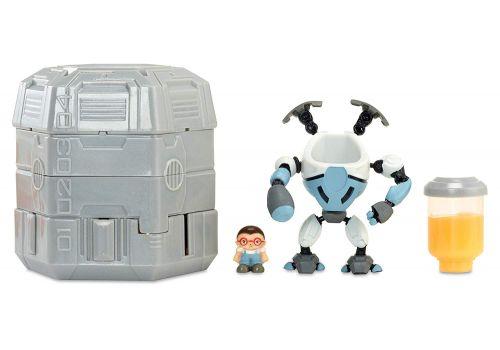 پک شانسی فیگورهای Ready 2 Robot  سری 1, image 17