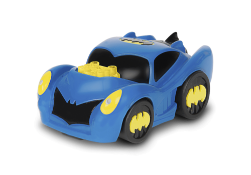 ماشین Super Friends Clip and Go Hero مدل بتمن (Batman), image 2