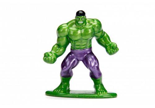 نانو فیگور فلزی هالک (Marvel Hulk), image 4