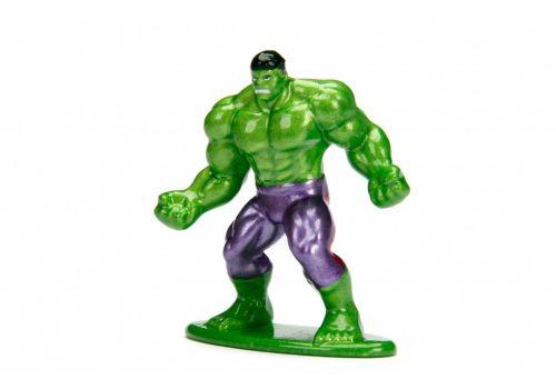 نانو فیگور فلزی هالک (Marvel Hulk), image 5