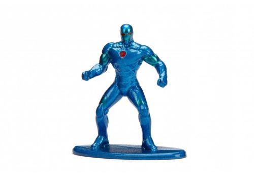 نانو فیگور فلزی آیرون من (Marvel Stealth Armor Iron Man), image 4