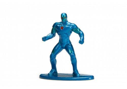 نانو فیگور فلزی آیرون من (Marvel Stealth Armor Iron Man), image 5