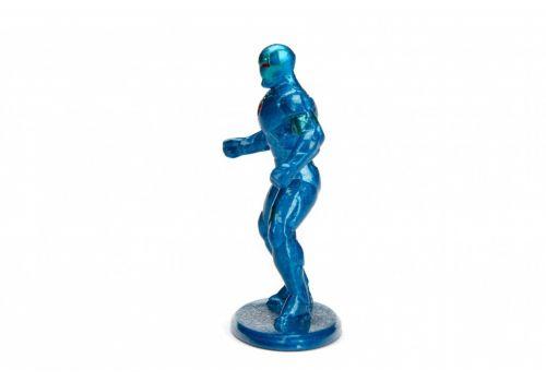 نانو فیگور فلزی آیرون من (Marvel Stealth Armor Iron Man), image 6