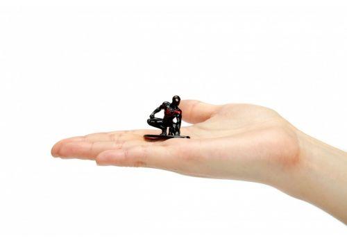 نانو فیگور فلزی آراکنید (Marvel Kid Arachnid), image 2