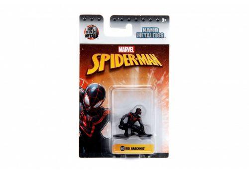 نانو فیگور فلزی آراکنید (Marvel Kid Arachnid), image 1