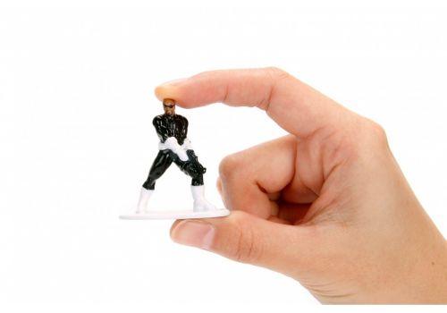 نانو فیگور فلزی نیک فیوری (Marvel Nick Fury), image 3