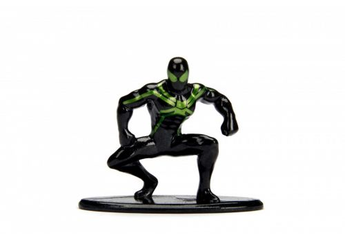 نانو فیگور فلزی اسپایدرمن (Marvel Spider-Man), image 4