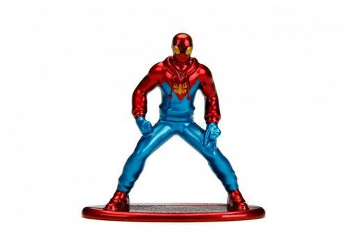 نانو فیگور فلزی اسپایدرمن (Marvel Proto Suit Spider-Man), image 4
