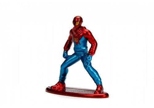 نانو فیگور فلزی اسپایدرمن (Marvel Proto Suit Spider-Man), image 5