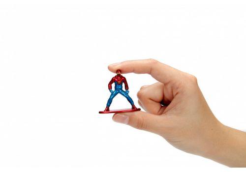 نانو فیگور فلزی اسپایدرمن (Marvel Proto Suit Spider-Man), image 3
