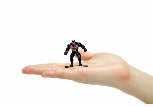 نانو فیگور فلزی ونوم (Marvel Venom), image 2