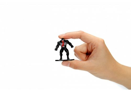 نانو فیگور فلزی ونوم (Marvel Venom), image 3
