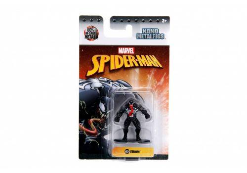 نانو فیگور فلزی ونوم (Marvel Venom), image 1