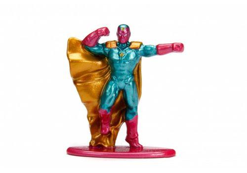 نانو فیگور فلزی ویژن (Marvel Vision), image 4