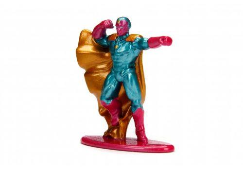 نانو فیگور فلزی ویژن (Marvel Vision), image 5