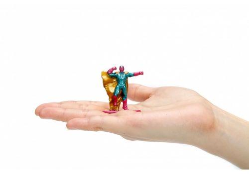 نانو فیگور فلزی ویژن (Marvel Vision), image 2