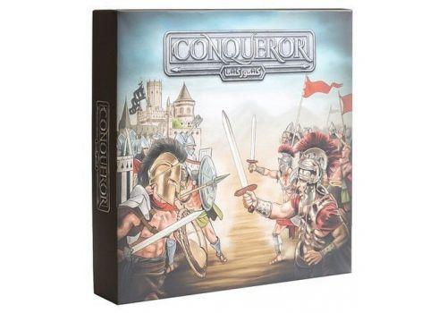 بازی فکری کشورگشا (Conqueror), image 1