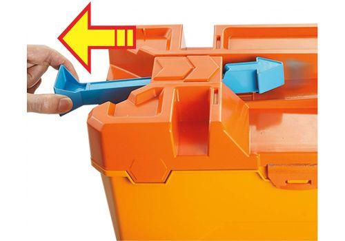 پیست پرتابی ماشین های Hot Wheels, image 5