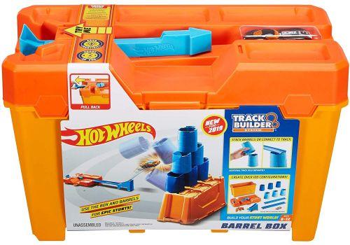 پیست پرتابی ماشین های Hot Wheels, image 1