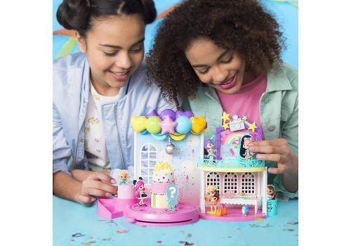 ست بازی و عروسک پارتی پاپتینیز Party Popteenies, image 9