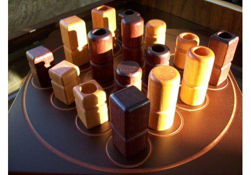 بازی فکری کوارتو کلاسیک, image 4