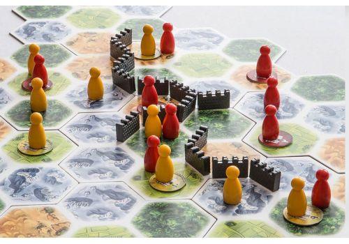 بازی فکری کشورگشا (Conqueror), image 5
