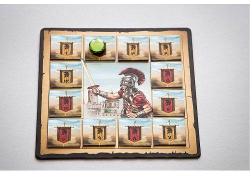 بازی فکری کشورگشا (Conqueror), image 6