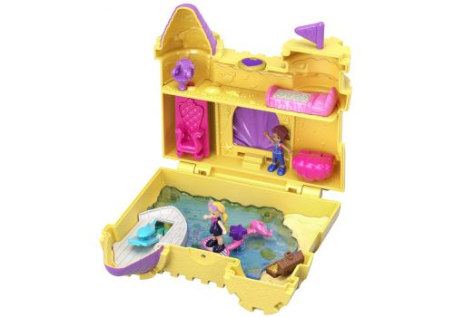 خانه عروسک های Polly, image 3