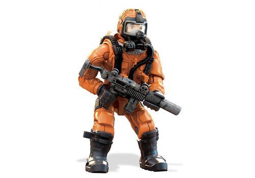 فیگور 6 سانتی بازی ندای وظیفه با لباس و ماسک محافظ, image 6