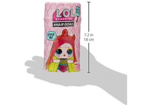 عروسک LOL Surprise مدل Hairgoals سری 2, image 10