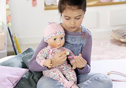 عروسک 43 سانتی بیبی آنابل Milly Feels Better, image 4