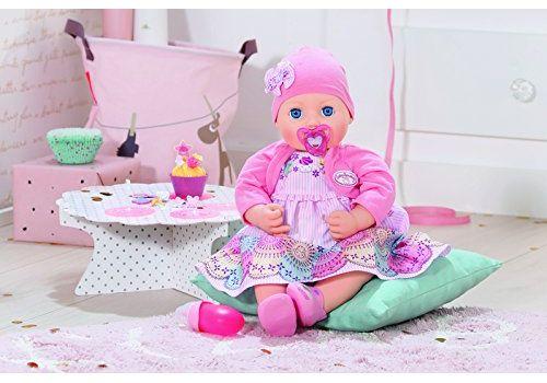 عروسک 43 سانتی بیبی آنابل Special Day, image 4