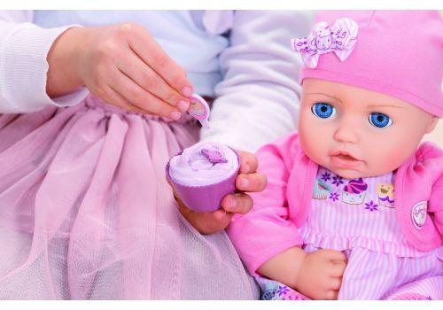 عروسک 43 سانتی بیبی آنابل Special Day, image 5