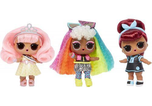 عروسک LOL Surprise مدل Hairgoals سری 2, image 8