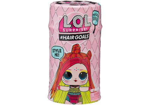 عروسک LOL Surprise مدل Hairgoals سری 2, image 2