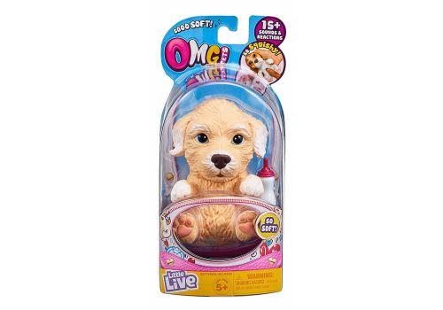 بچه سگ انگشتی OMG مدل Poodles, image 1