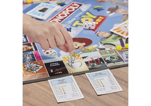 بازی گروهی مونوپولی مدل Monopoly Toy Story, image 5