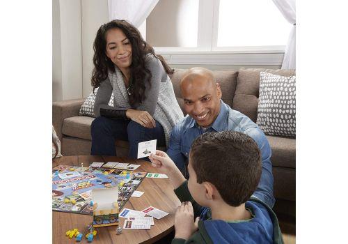 بازی گروهی مونوپولی مدل Monopoly Toy Story, image 7