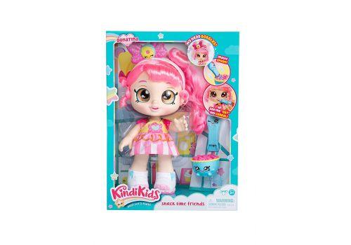 عروسک 25 سانتی Kindi Kids مدل Donatina, image 2