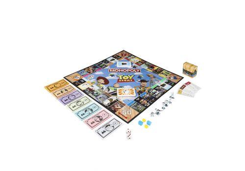 بازی گروهی مونوپولی مدل Monopoly Toy Story, image 4