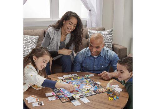 بازی گروهی مونوپولی مدل Monopoly Toy Story, image 6